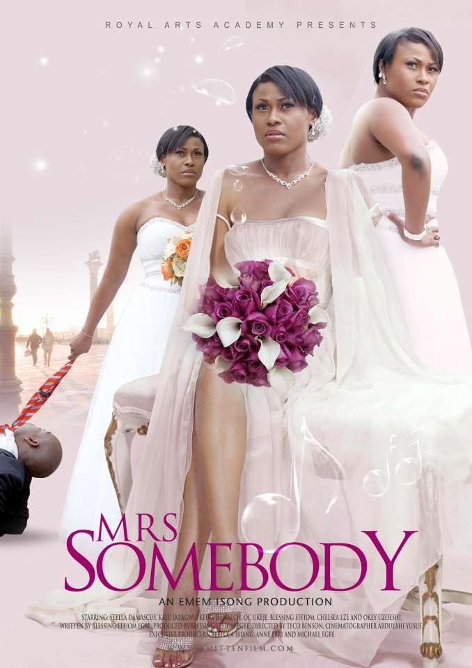 """Movie Review: Royal Arts Academy's """"Mrs Somebody"""" Is Feeble & Slow"""