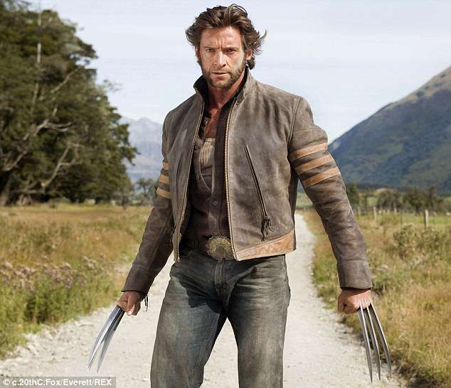 Watch Second Trailer For Upcoming Wolverine Movie