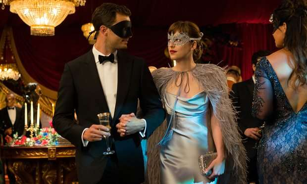 Film Review: 'Fifty Shades Darker'