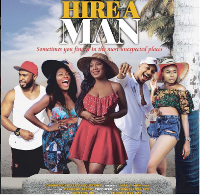 Romantic comedy reportedly grosses N8M in 3 days