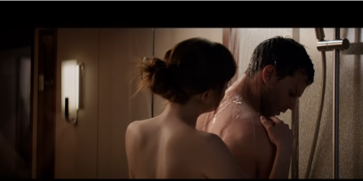 Why Fifty Shades Darker has not made it to the Nigerian Cinemas