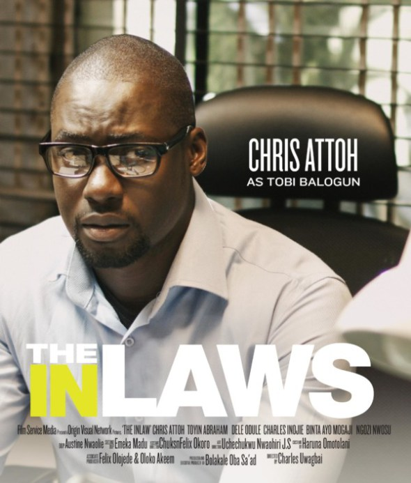 Toyin Aimakhu, Chris Attoh, Ngozi Nwosu in Official Teaser