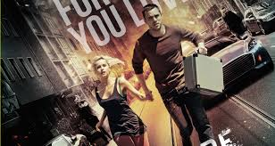 Collide; the Review