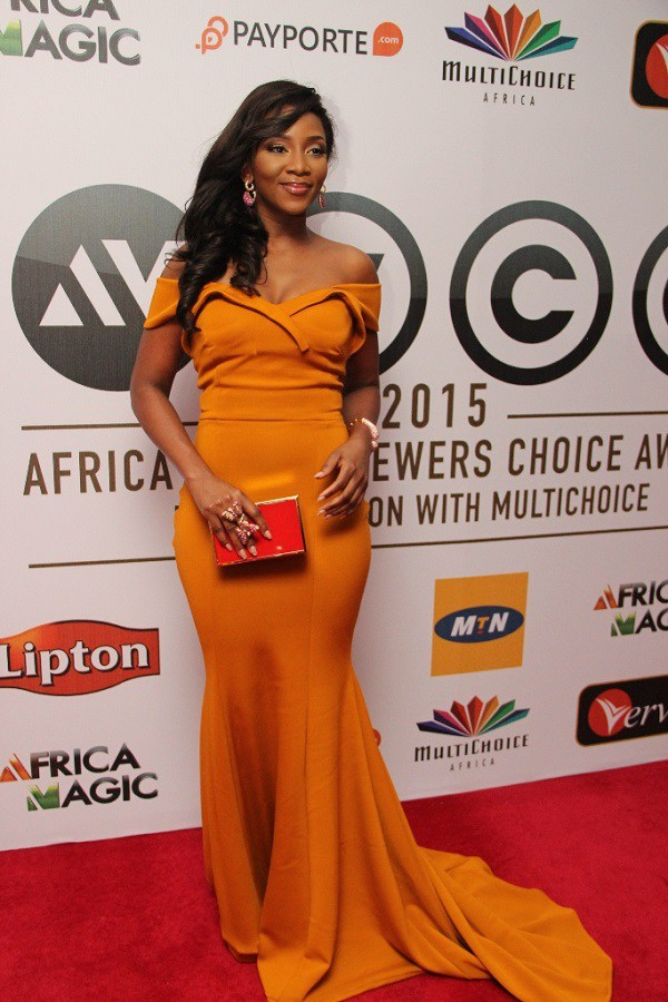 Probable reasons why Genevieve missed the AMVCAs