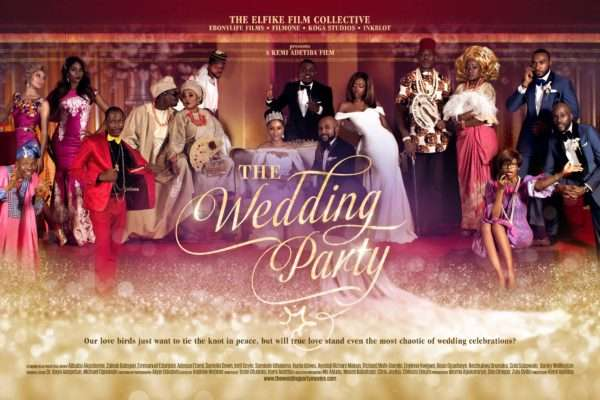 Movies That Will Rule The Nigerian Cinemas For the Rest of 2017