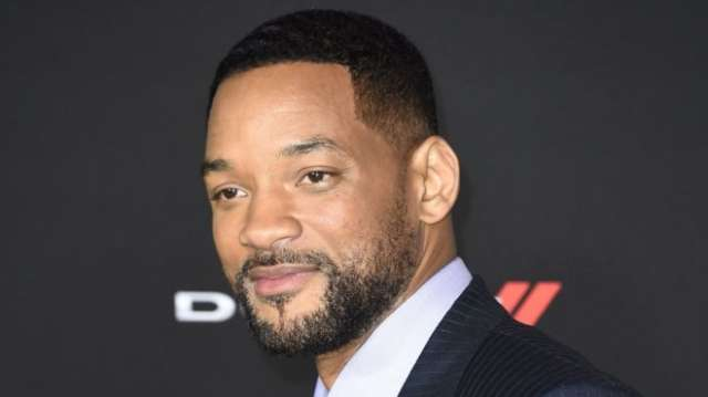 Will Smith on the Jury for Cannes Film Festival