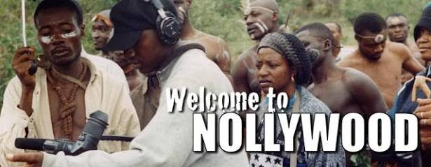 Nollywood and other woods