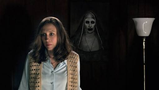 """Conjuring 2′ Actress Reprising Demon Role in """"The Nun"""""""