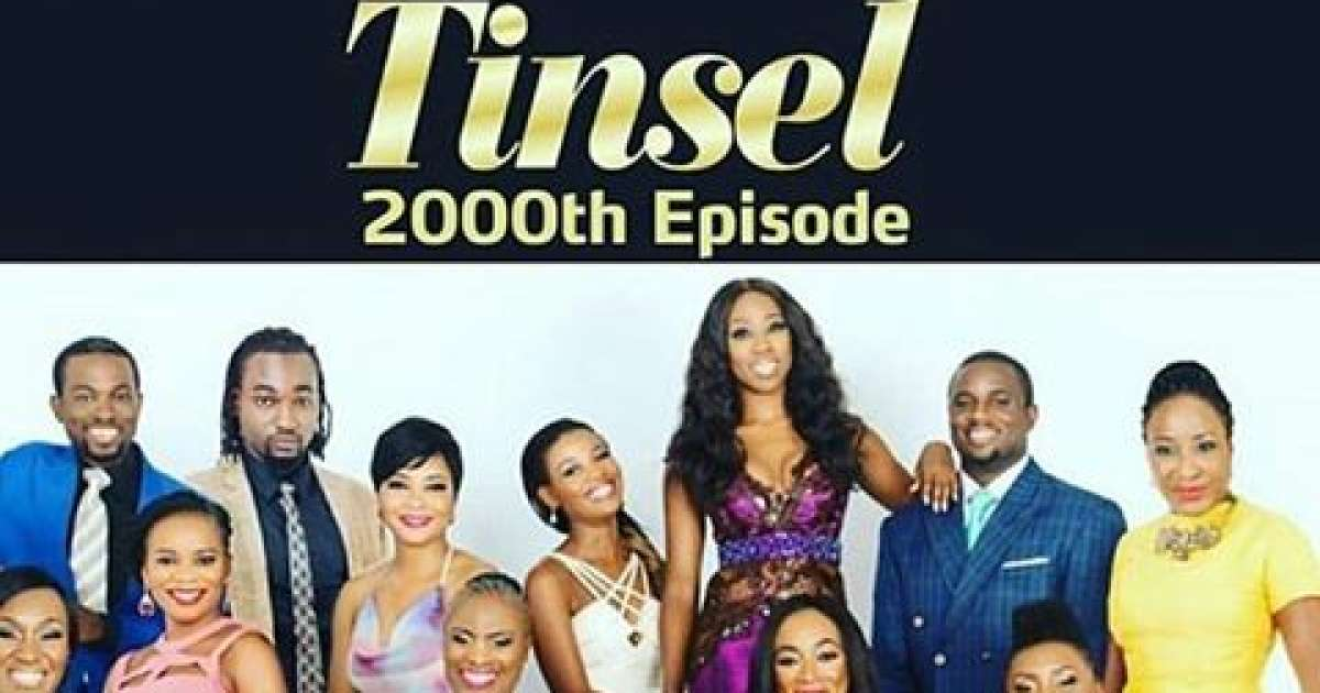Why Nigerian TV Series Will Continue To Lose Their Worth